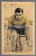 CYCLISME - CYCLING - CICLISMO - BELGIQUE BELGIUM - Camille Michielsen - Sport