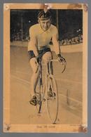 CYCLISME - CYCLING - CICLISMO - BELGIQUE BELGIUM -  GUSTAAF DELOOR - Sport