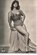 SOPHIA LOREN, Cartolina Originale  Bromofoto - Actors