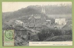 PUSSEMANGE Vresse Sur Semois Région Wallonne Province De Namur Env De Gespunsart Charleville Mézières - Belgium