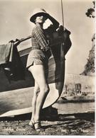 SOPHIA LOREN, Cartolina Originale  Bromofoto 1233 - Attori