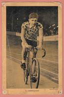 CYCLISME - CYCLING - CICLISMO - BELGIQUE BELGIUM -  LOUIS HARDIQUEST - Sport