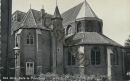 Culemborg - Ned. Herv. Kerk [5R-174 - Culemborg