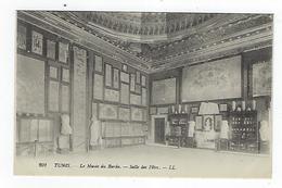 CPA -Tunisie - Tunis - Le Musée Du Bardo - Salle Des Fêtes - Túnez
