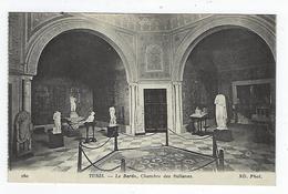 CPA -Tunisie - Tunis - Le Bardo - Chambre Des Sultanes - Túnez