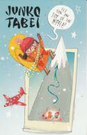 Postcard - Great Women By Kate Pankhurst - Junko Tabel - New - Postcards