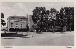 277253Bussum, Postkantoor 1943 (zie Hoeken) - Bussum