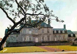 62 - Duisans - Institution Clairefontaine - Le Château - La Cour D'honneur - Carte Neuve - Voir Scans Recto-Verso - Francia