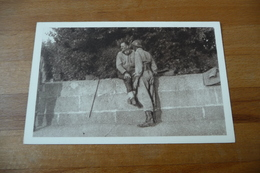 Le Général LECLERC A Alençon 12 Aout 1944 - Guerre 1939-45