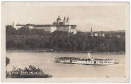 AK Stift Melk An Der Donau, Ungel. - Melk