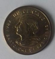 Moneta GUATEMALA - 1 Centavo - 1987 - Circolata - Guatemala