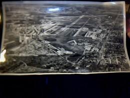 Photo Pédagogique 27X45 CM Env L Aéroport Du Bourget En 1958 Documentation LAPIE A ST Maur Seine - Photos