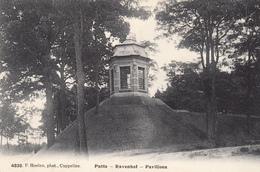 Putte - Ravenhof - Paviljoen - Très Belle Carte - état Voir Scan. - Putte