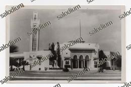 TRIBUNAL MIXTE PORT FOUAD - PORT SAID - EGITTO EGYPT - Port Said