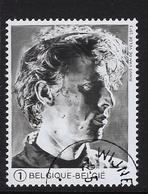 Rinus Van De Velde - Used Stamps