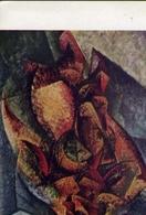 Milano - Civica Galleria D'arte Moderna - Umberto Bcciioni - Composizione Umana - Formato Grande Non Viaggiata – E 14 - Musei