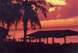 Philippines - Sunrise At The Turtle Islan In Tawi-tawi - Formato Grande Viaggiata – E 14 - Filippine