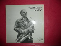 LP33 N°408 - HAROLD AHSBY - SCUFFLIN' - COMPILATION 6 TITRES - Jazz