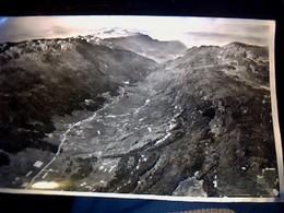 Photo Pédagogique 27X45 CM Env La Vallée De La Valserine à Mijoux Jura En 1958 Documentation LAPIE A ST Maur Seine - Foto