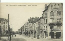 CP.Bruxelles-Schaerbeek (ex-Collection DELOOSE) -  Avenue Emile Max Pharmacie Au Coin - W0170 - Schaerbeek - Schaarbeek