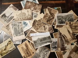 CPA - Carte Postale - Lot De 90 Cartes Postales - Belgique  ( Lot I44 ) - Postkaarten