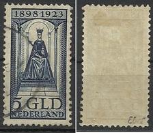 PAYS BAS N° 128 Oblitéré De 1923 - NEDERLAND HOLLANDE - Gebruikt