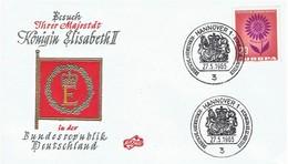 Germany - Sonderstempel / Special Cancellation (T621) - BRD