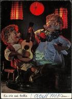 MECKI 1966 : La Vie Est Belle - Mecki