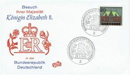 Germany - Sonderstempel / Special Cancellation (T622) - BRD