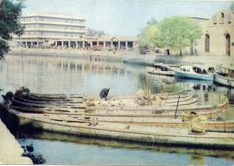 Basrah - Formato Grande Viaggiata Mancante Di Affrancatura – E 14 - Cartoline