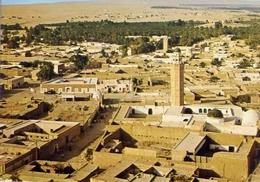 Tozeur - Orte Du Sahara - Formato Grande Viaggiata – E 14 - Cartoline