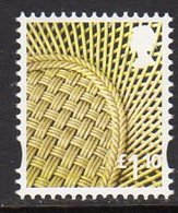 GB N. Ireland 2003- £1.10 Walsall Regional Country, Elliptical Perf., With Border, MNH (SG 112) - Nordirland