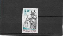 FRANCE N°2479 Non Dentelé - Neuf** - SUP - - France