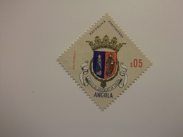 Angola 1963 Af. 436 ** - Angola