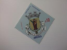 Angola 1963 Af. 437 ** - Angola
