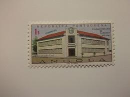 Angola 1967 Af. 520 ** - Angola