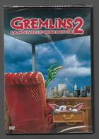 DVD Gremlins 2 - Horror