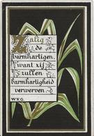 DP. HUBERTINA CORVERS ° SITTARD 1820- + 1891 - Religion & Esotérisme