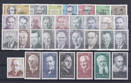DDR Kleine Verzameling  **, Zeer Mooi Lot K1049 - Stamps