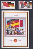 DDR Kleine Verzameling  **, Zeer Mooi Lot K1052 - Timbres