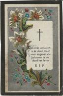 DP. PETRUS DE PROFT ° HINGENE 1875 - JOSEPH DE PROFT ° 1868 - + 1883 - Religion & Esotérisme