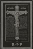 DP. OCTAVIE AMPE ° HANDZAEME 1848 - + BEVEREN 1882 - Religione & Esoterismo