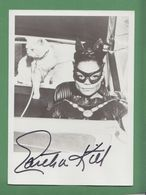 EARTHA KITT In Person Signed Photo 10/15 Cm 4 X 6 Inch - Autographes