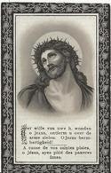 DP. DESIRE BEERNAERT ° HANDZAEME 1842- + 1911 - Religione & Esoterismo