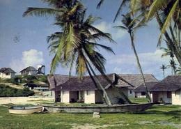 Watamu Beach Hotel - Malindi - Kenya - Formato Grande Viaggiata – E 14 - Kenia
