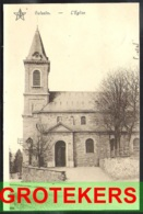 VIELSALM L'Eglise 1926 - Vielsalm