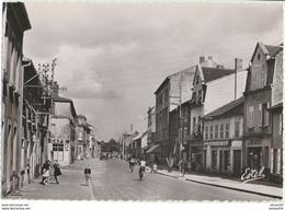 57) BASSE-YUTZ : Grand'Rue (Ca 1950) - Other Municipalities