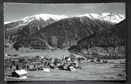 Reckingen Goms/ Photo Gyger Adelboden A - VS Valais