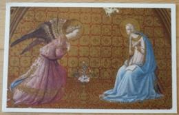 L' Annunciazione Fra' Beato Angelico Firenze S. Marco - Gemälde, Glasmalereien & Statuen