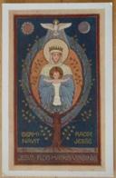 Jesua Floss Matris Virgins - Gemälde, Glasmalereien & Statuen